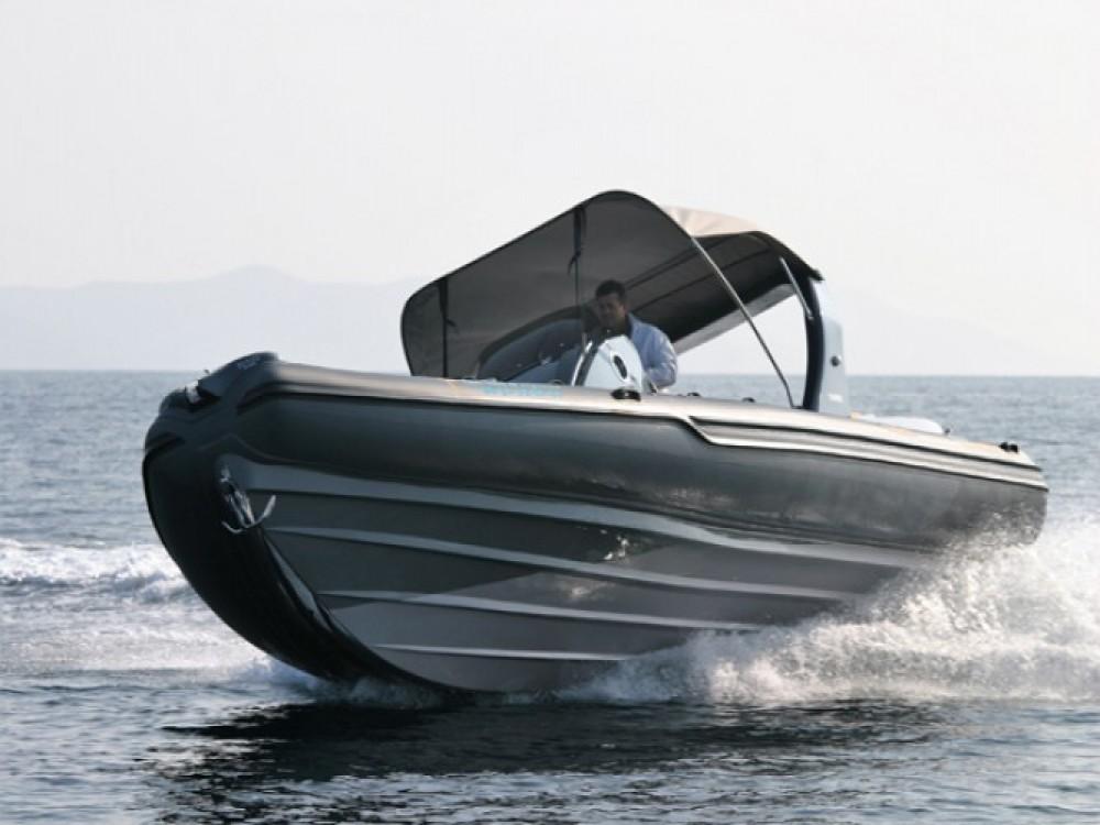 Huur een Italboats STINGHER 30 GT in Hyères