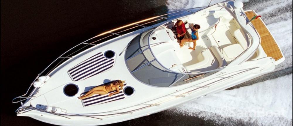 Motorboot te huur in Beaulieu-sur-Mer voor de beste prijs