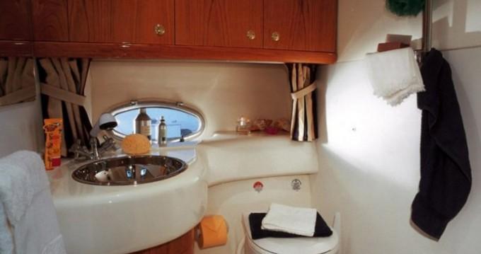 Bootverhuur Beaulieu-sur-Mer goedkoop Zaffiro 34