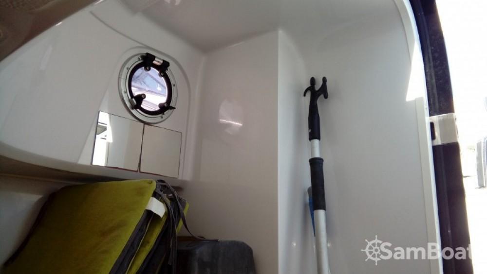 Jachthuur in Nice - Ranieri Shadow 20 via SamBoat