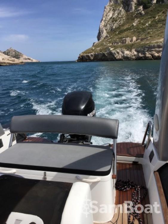 Jachthuur in Marseille - Ufo 6.90 via SamBoat