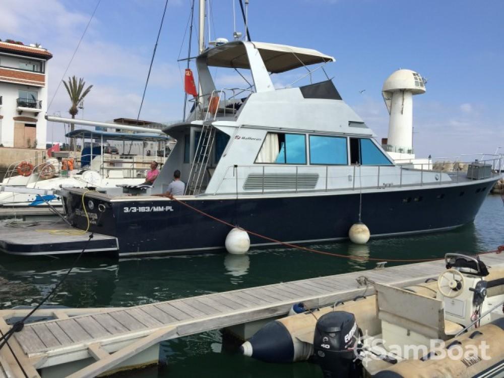 Bootverhuur Agadir goedkoop Yacht