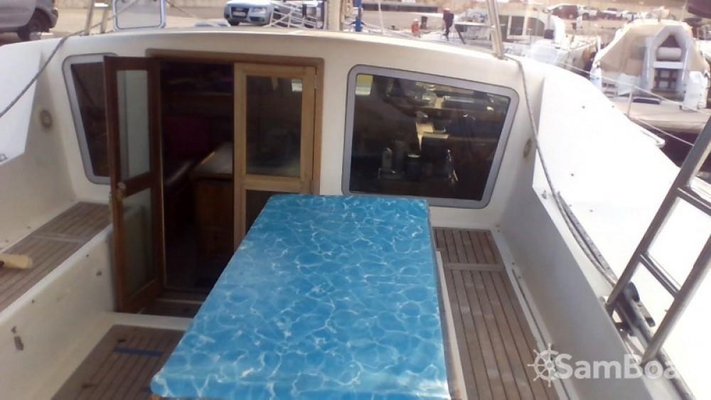 Verhuur Catamaran in Marseille - 8 pers catamaran