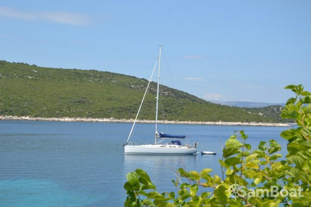 Huur Zeilboot met of zonder schipper Cantiere Del Pardo in