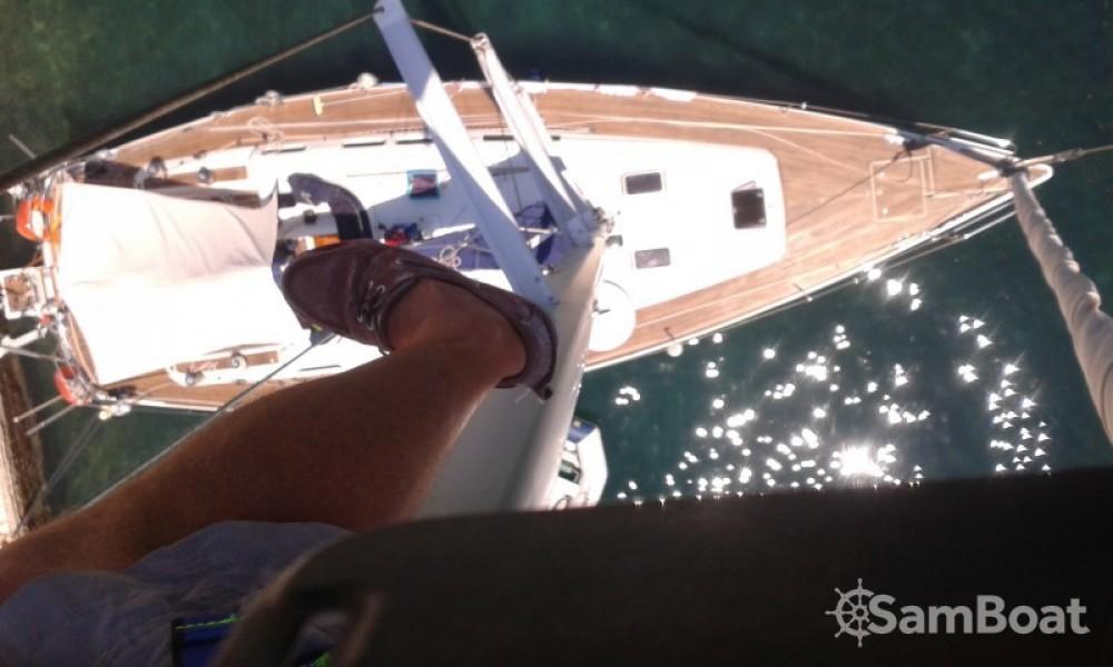 Verhuur Zeilboot in  - Cantiere Del Pardo Grand Soleil 50