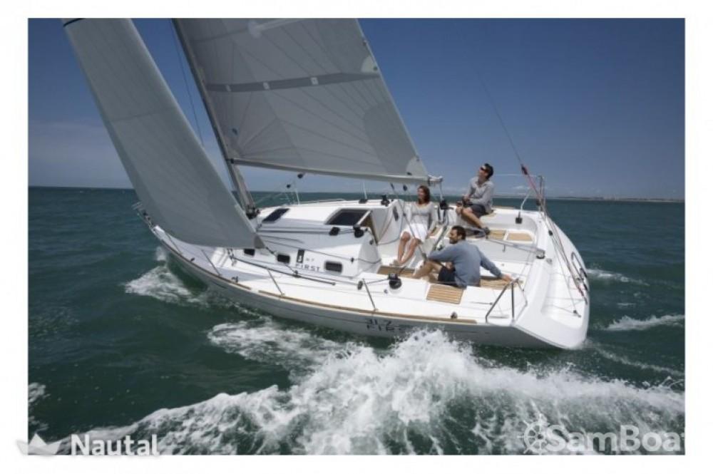 Zeilboot te huur in Port du Crouesty voor de beste prijs