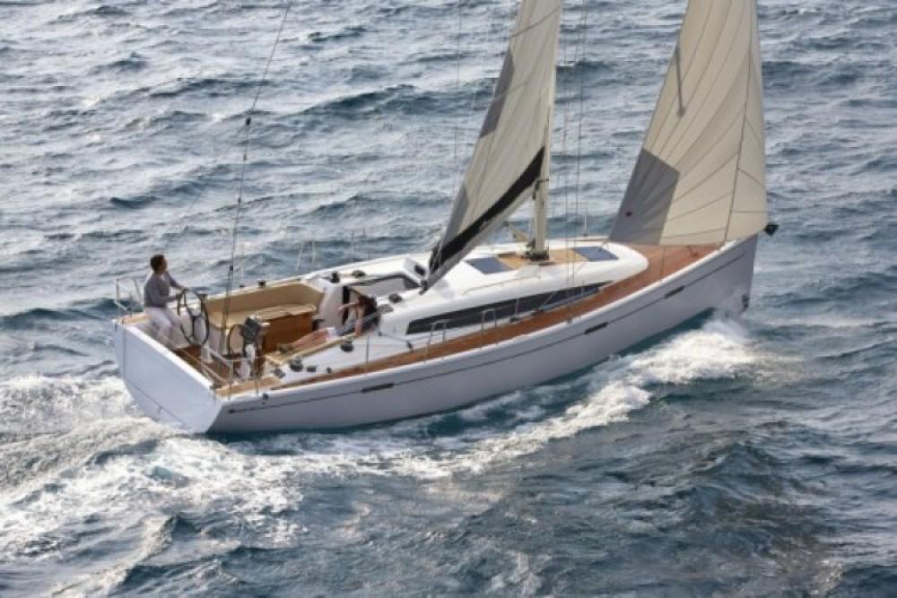 Huur Zeilboot met of zonder schipper Delher in Arzon