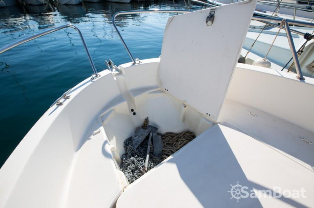 Verhuur Motorboot in  - Jeanneau Cap Camarat 545 WA