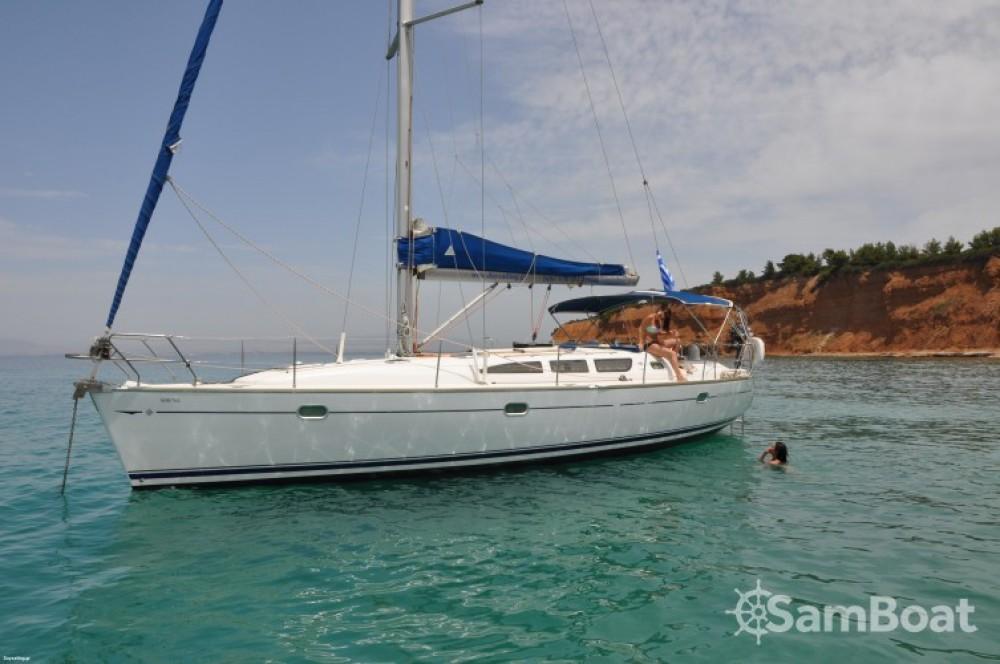 Verhuur Zeilboot in Arzon - Jeanneau Sun Odyssey 40.3 Q