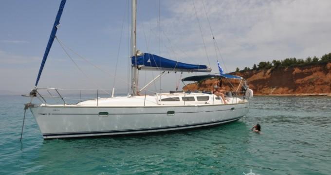 Huur een Jeanneau Sun Odyssey 40.3 Q in Port du Crouesty