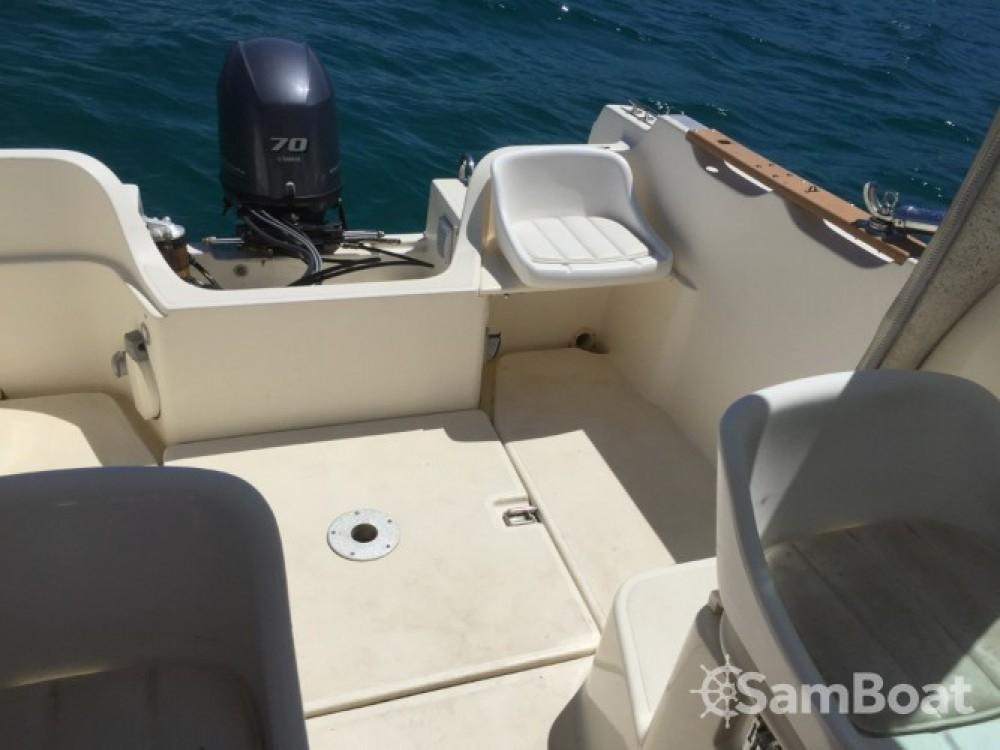 Verhuur Motorboot in Marseille - Jeanneau Merry Fisher 530