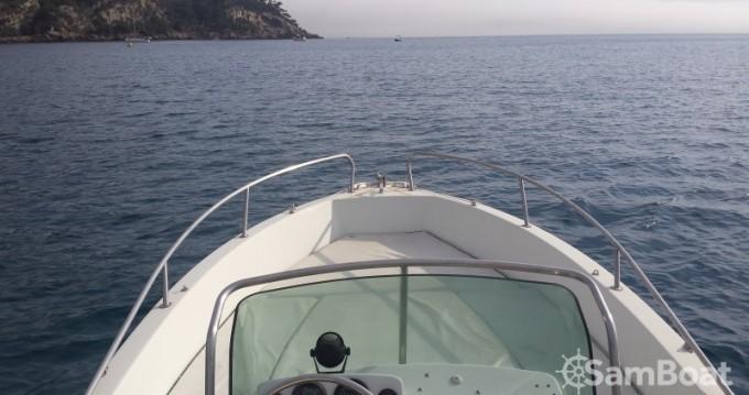 Jachthuur in Saint-Cyr-sur-Mer - Jeanneau Cap Camarat 575 via SamBoat