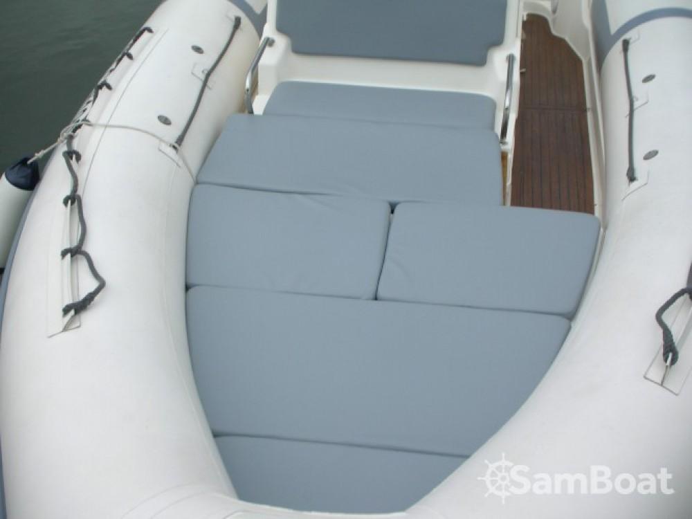 Joker Boat Clubman 26 te huur van particulier of professional in Hyères