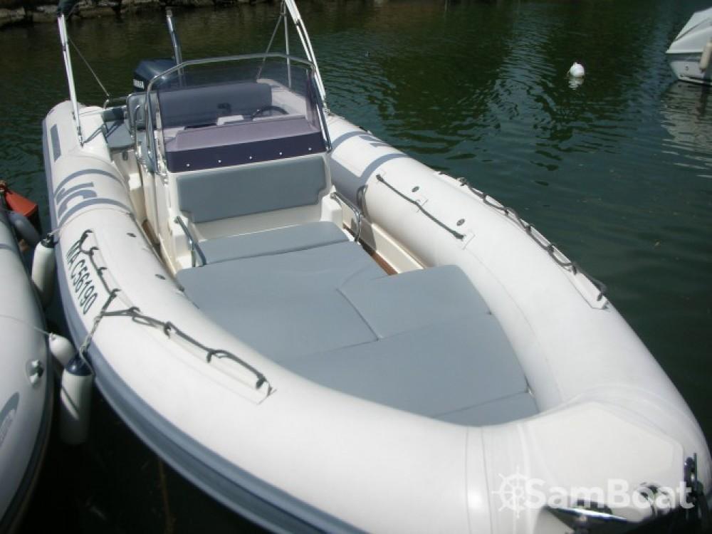 Bootverhuur Joker Boat Clubman 26 in Hyères via SamBoat
