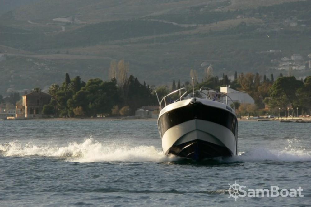Bootverhuur Seabird-655  in Kaštel Gomilica via SamBoat