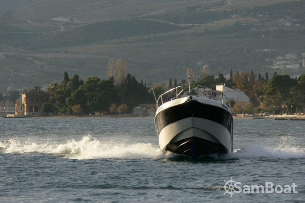 Verhuur Motorboot in Kaštel Gomilica - Seabird-655