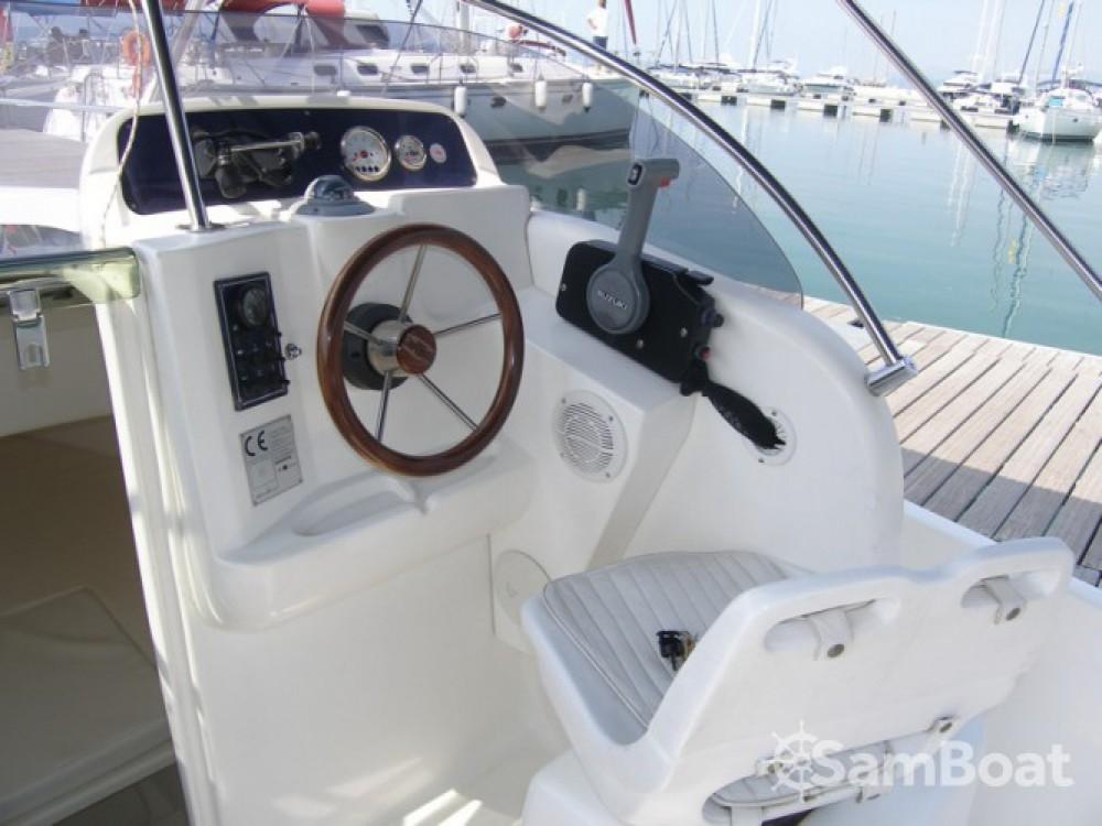 Jachthuur in Kaštel Gomilica - Seabird-655  via SamBoat