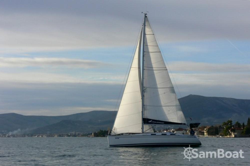 Jachthuur in Kaštel Gomilica - Salona Salona 37 via SamBoat