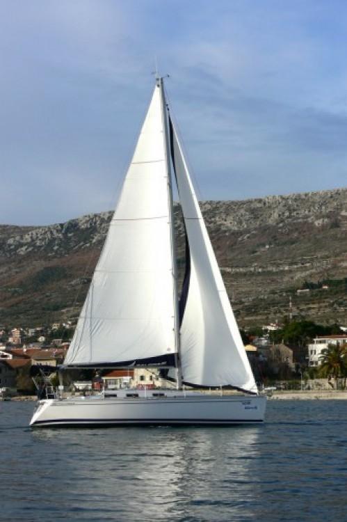 Huur Zeilboot met of zonder schipper Salona in Kaštel Gomilica