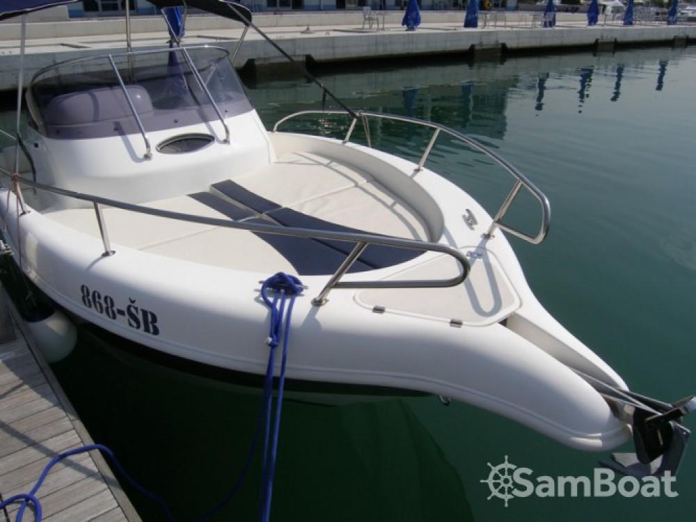Seabird-655  te huur van particulier of professional in Kaštel Gomilica