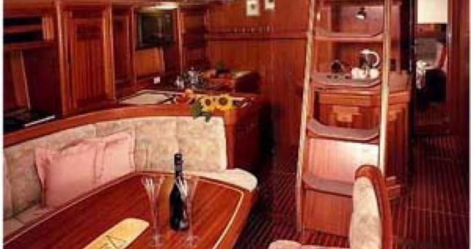 Verhuur Zeilboot in Καλαφατιώνες - Bavaria Cruiser 51