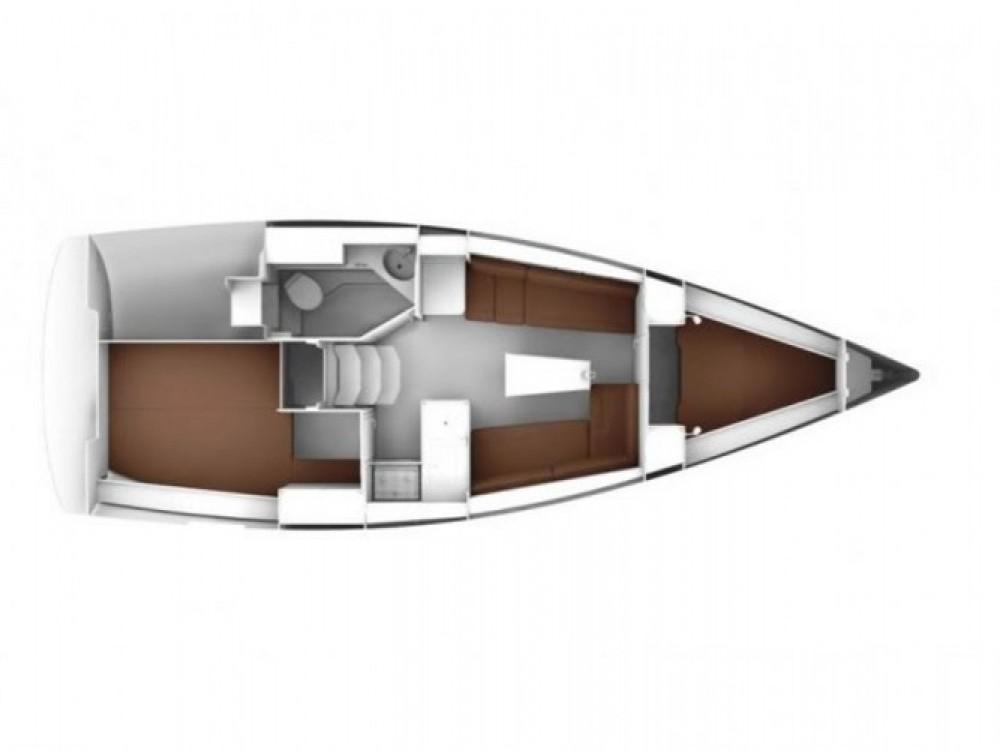 Huur een Bavaria-33-Cruiser  in Leucade