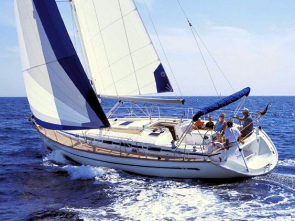 Verhuur Zeilboot in Leucade - Bavaria Bavaria 44