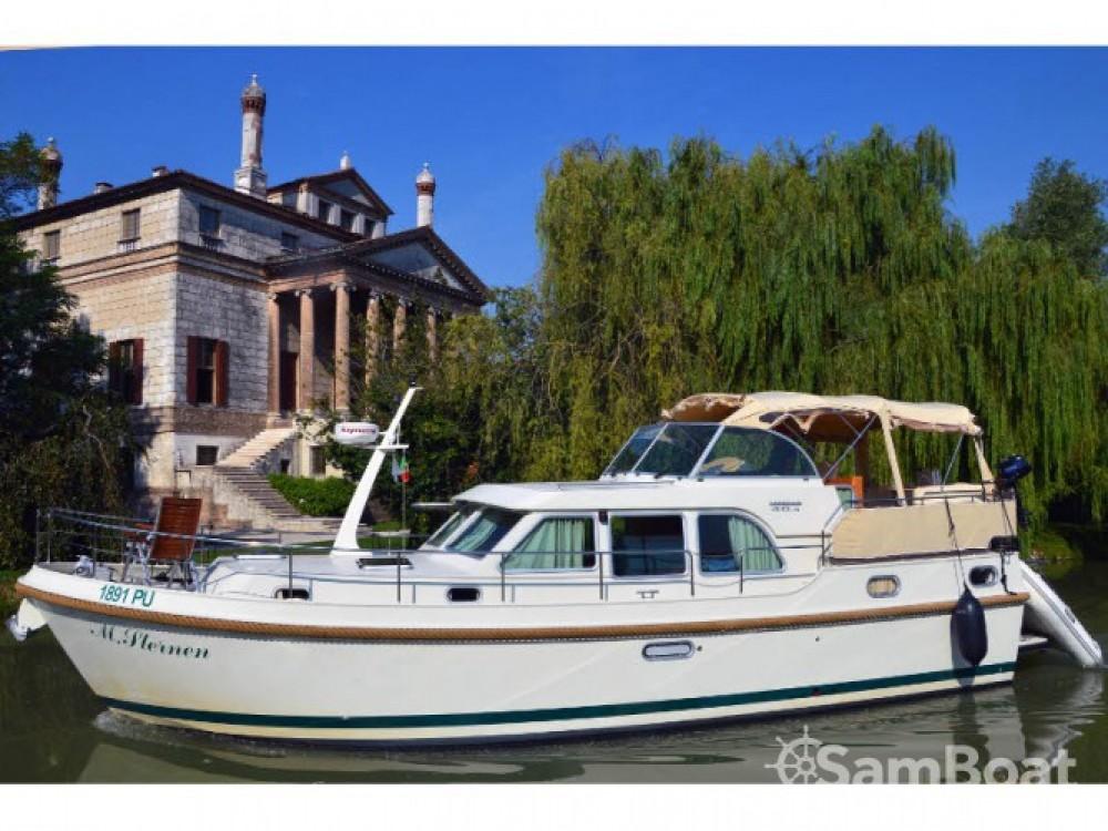 Huur Motorboot met of zonder schipper Linssen in Venetië