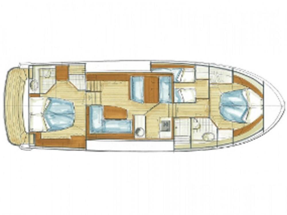 Linssen Linssen Grand Sturdy 410 AC te huur van particulier of professional in Venetië