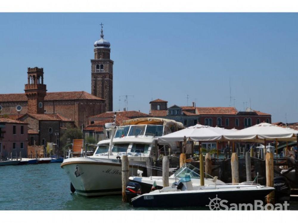 Huur een Linssen Linssen Grand Sturdy 410 AC in Venetië