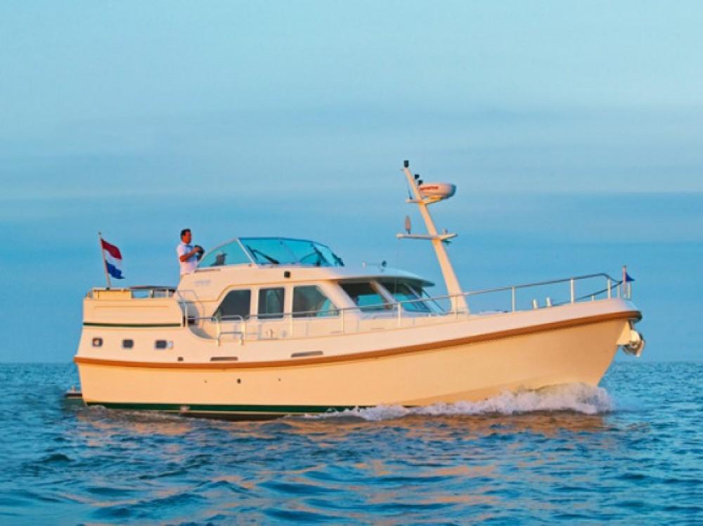 Jachthuur in Venetië - Linssen Linssen Grand Sturdy 410 AC via SamBoat