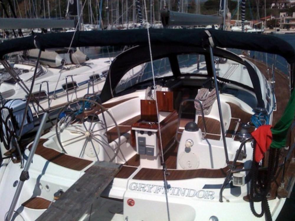 Huur Zeilboot met of zonder schipper Bavaria in Piombino