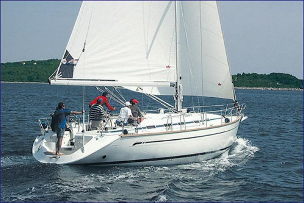 Zeilboot te huur in Piombino voor de beste prijs