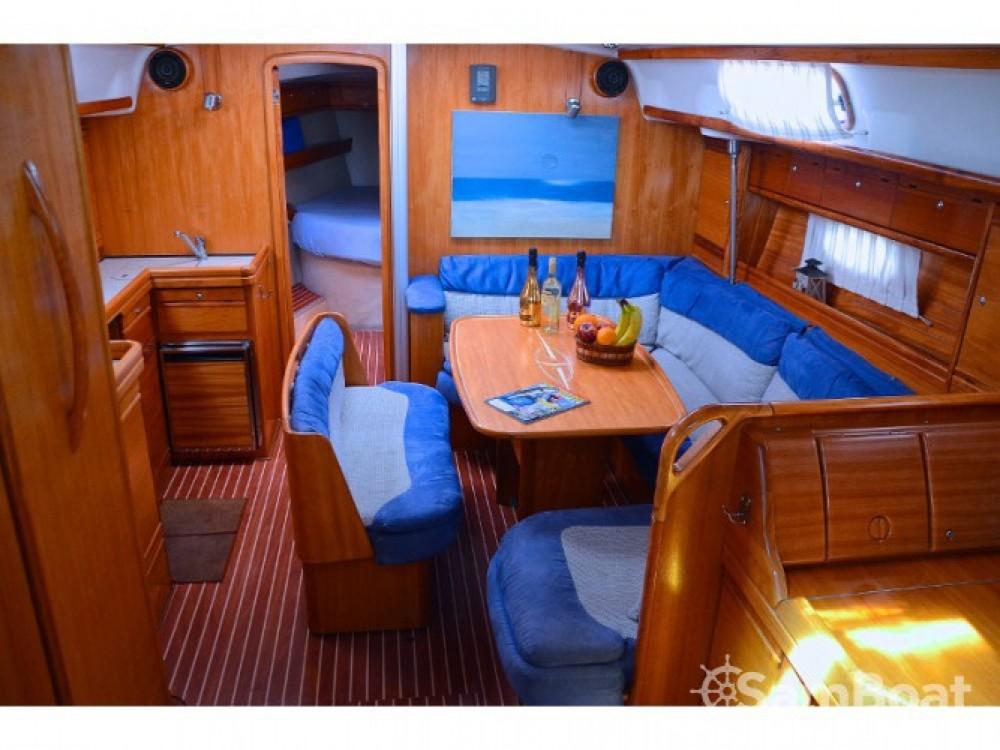 Zeilboot te huur in Athens-Clarke County Unified Government voor de beste prijs