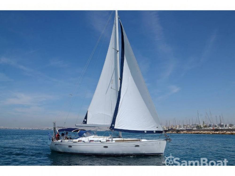 Huur Zeilboot met of zonder schipper Bavaria in Athens-Clarke County Unified Government