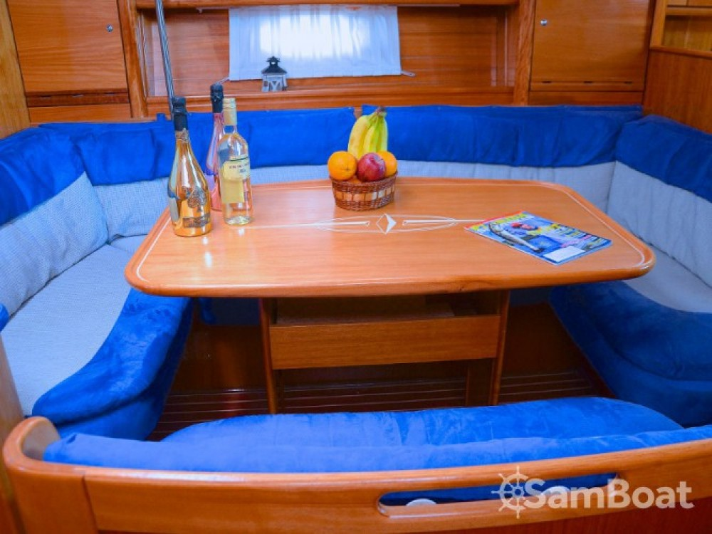 Bootverhuur Bavaria Cruiser 42 in Athens-Clarke County Unified Government via SamBoat