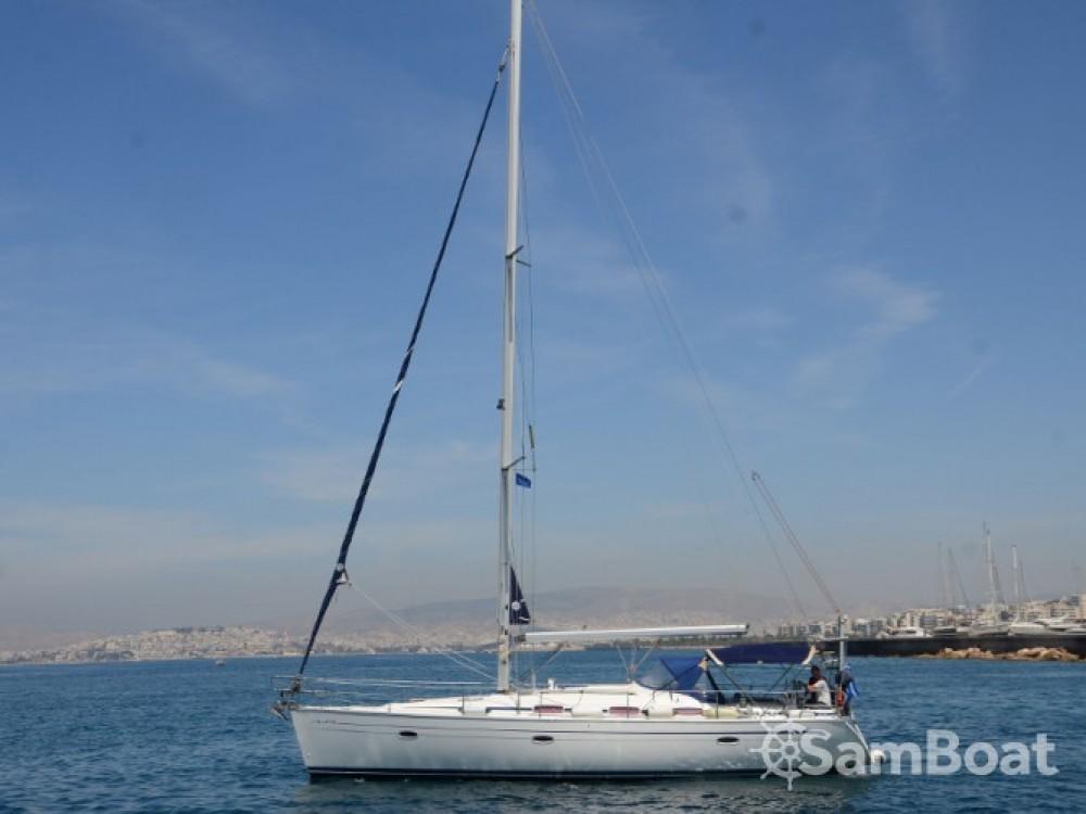 Verhuur Zeilboot in Athens-Clarke County Unified Government - Bavaria Cruiser 42