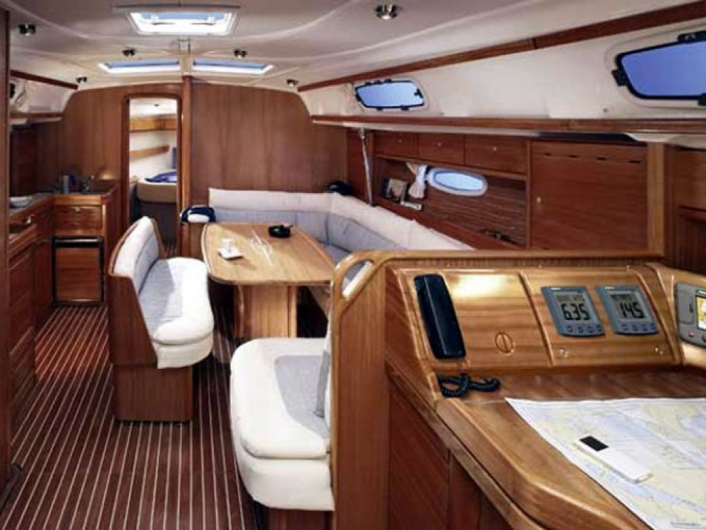 Bavaria Cruiser 42 te huur van particulier of professional in Athens-Clarke County Unified Government