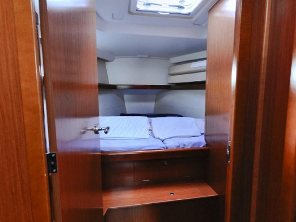 Bootverhuur Bénéteau Oceanis 43 in Marmaris via SamBoat