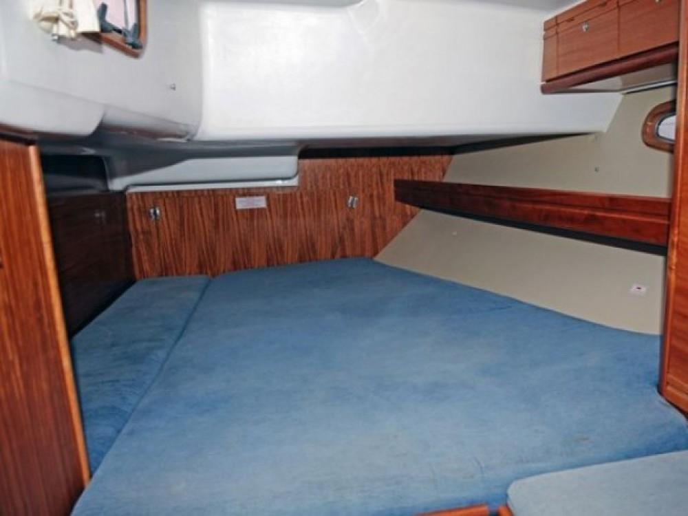 Verhuur Zeilboot in Marmaris - Bavaria Cruiser 46