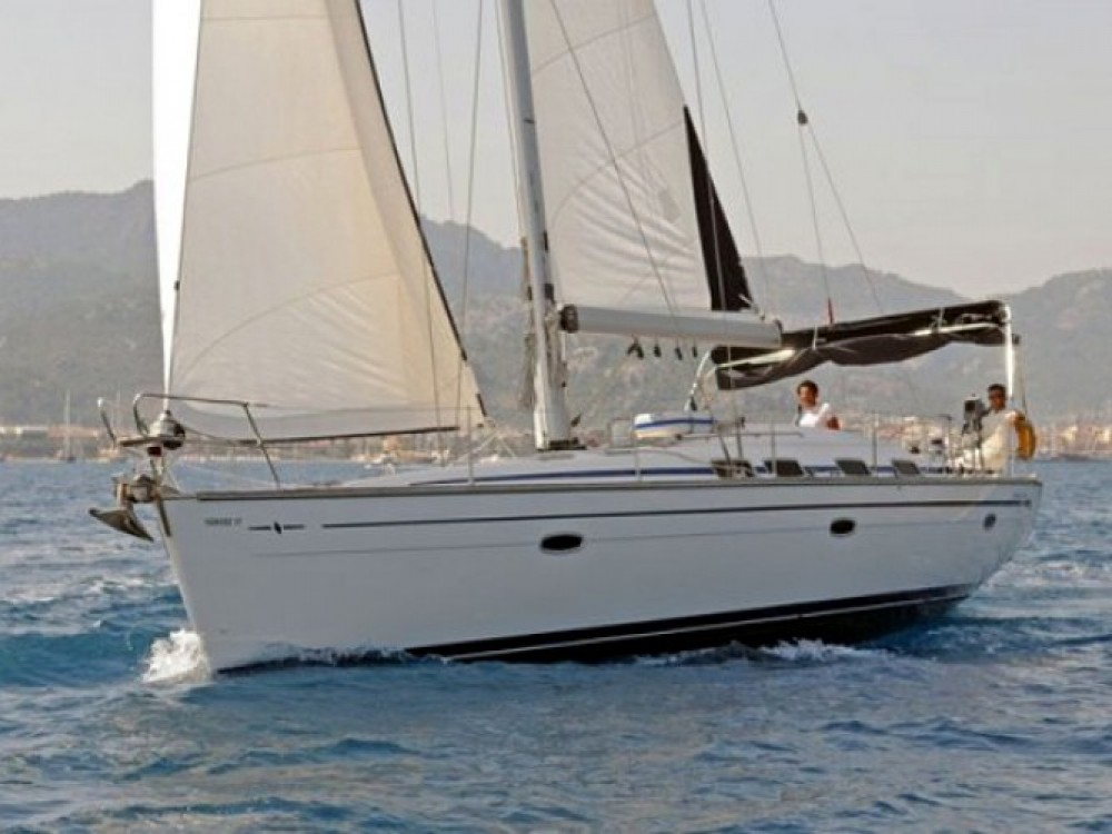 Bavaria Cruiser 46 te huur van particulier of professional in Marmaris