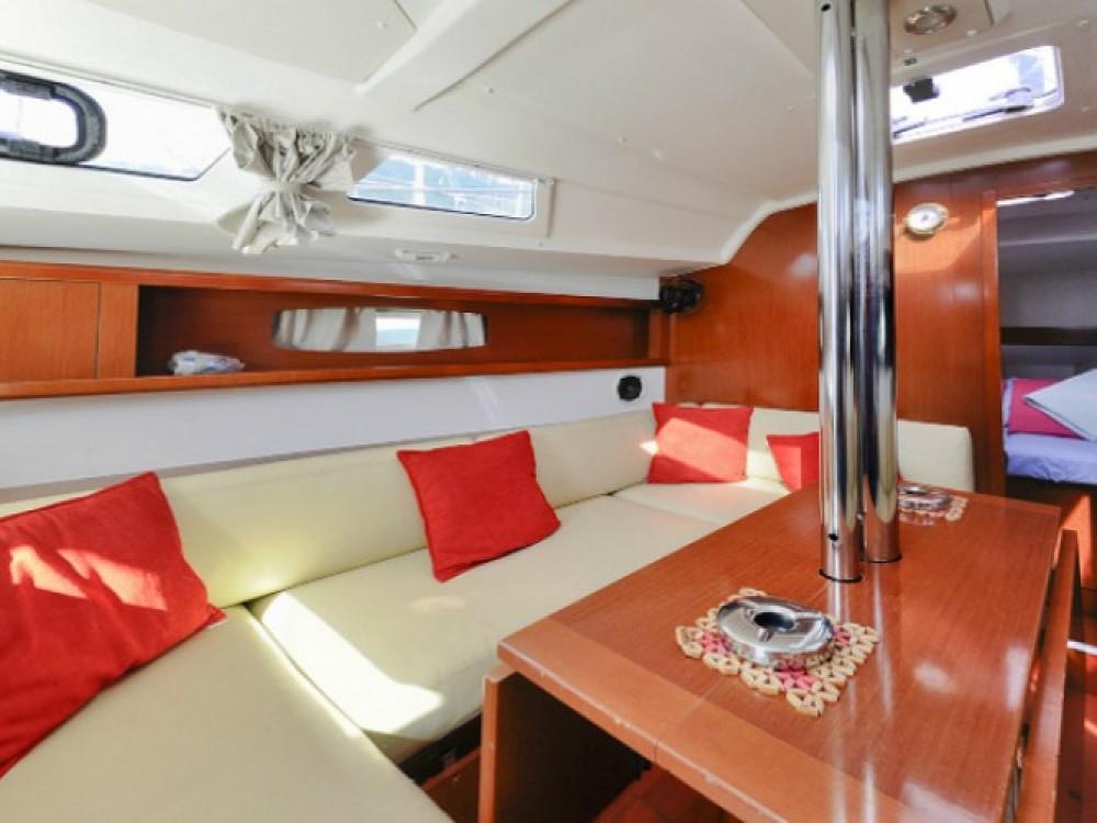 Jachthuur in Marmaris - Bénéteau Oceanis 34 via SamBoat