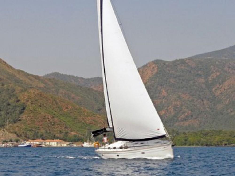 Huur Zeilboot met of zonder schipper Bavaria in Marmaris