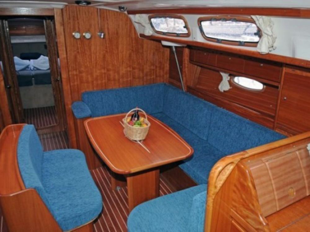 Huur een Bavaria Cruiser 46 in Marmaris