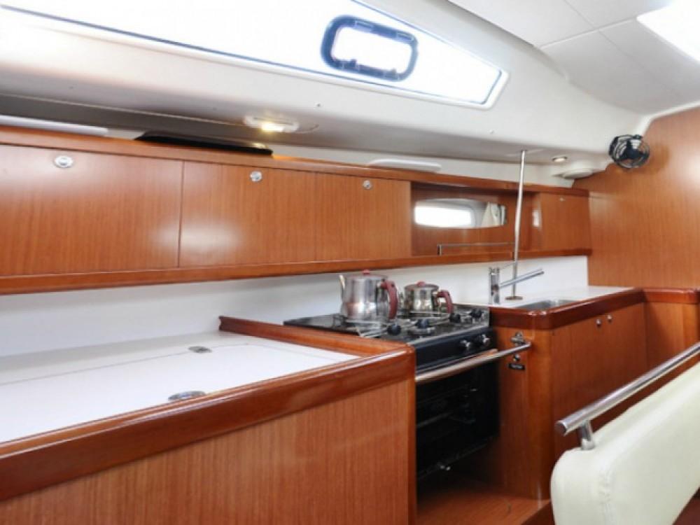Jachthuur in Marmaris - Bénéteau Oceanis 43 via SamBoat
