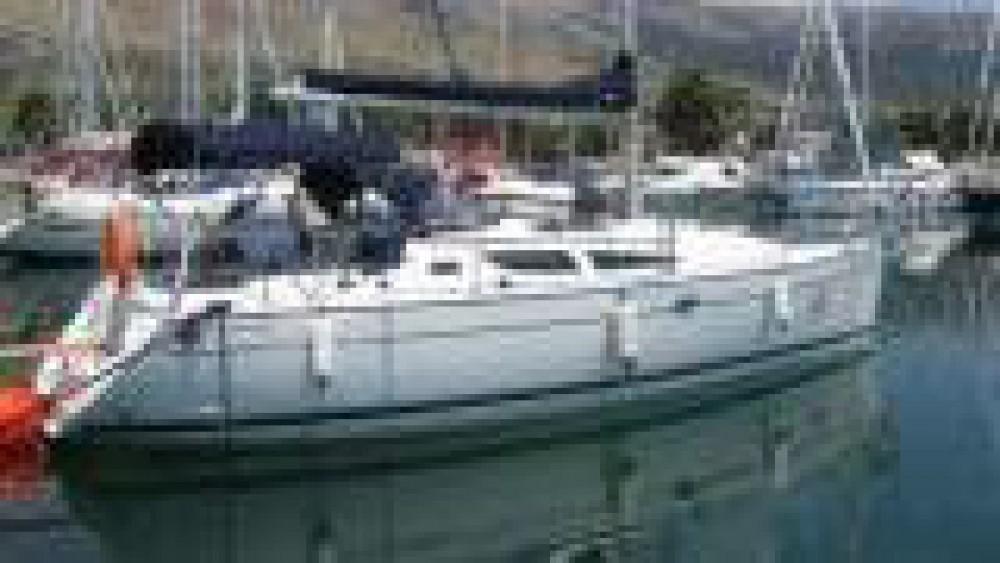 Verhuur Zeilboot in Kaštel Gomilica - Jeanneau Sun Odyssey 35