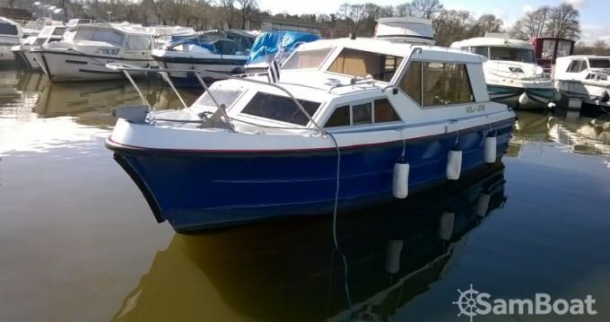 Jachthuur in Messac - Bounty-Boats Buccaneer 27 S via SamBoat