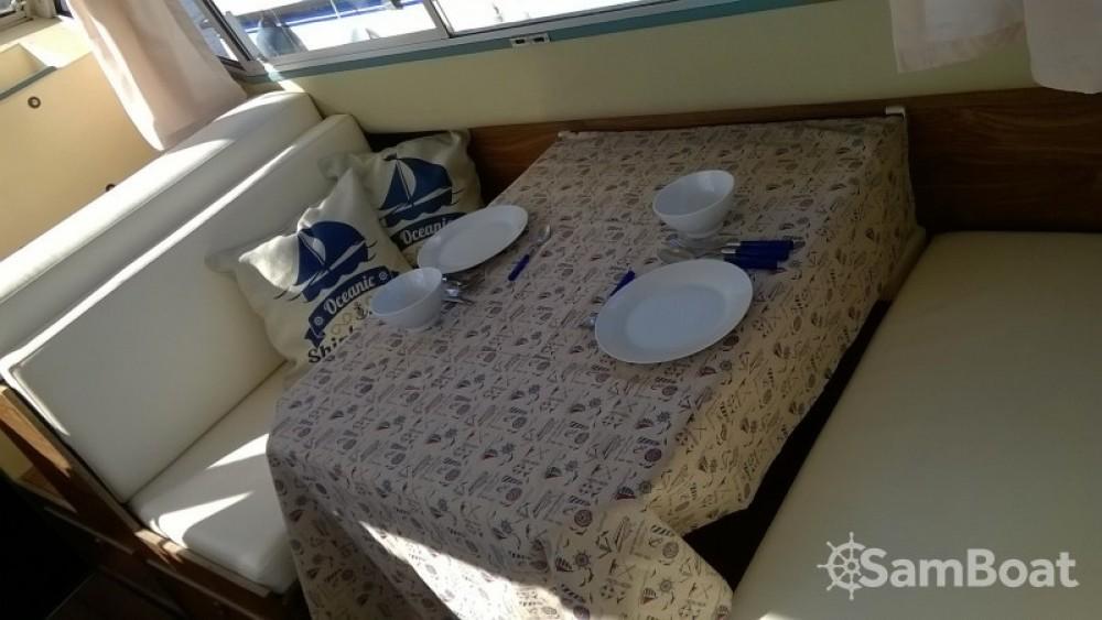 Huur Woonboot met of zonder schipper Bounty-Boats in Guipry-Messac