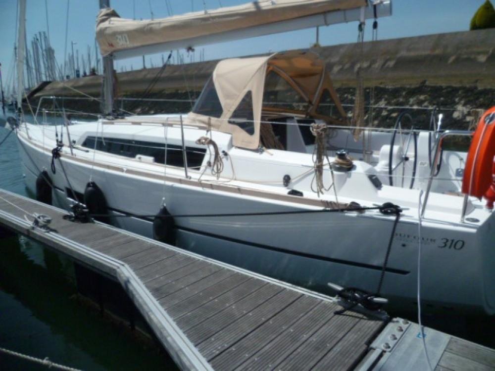 Huur Zeilboot met of zonder schipper Dufour in Arzon