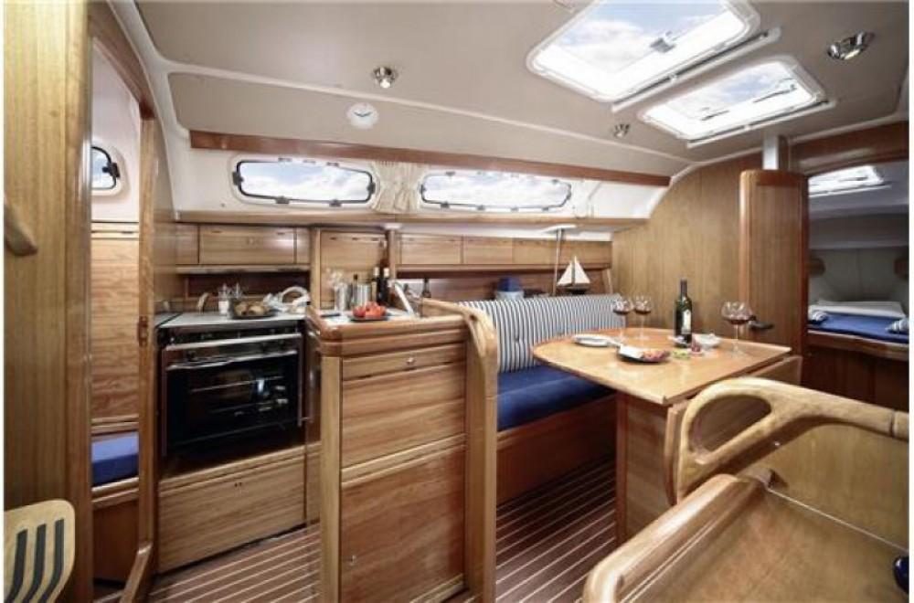 Verhuur Zeilboot in Arzon - Bavaria 31